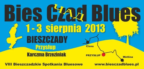 Magda Piskorczyk With Special Guest: Billy Gibson - Afro Groove