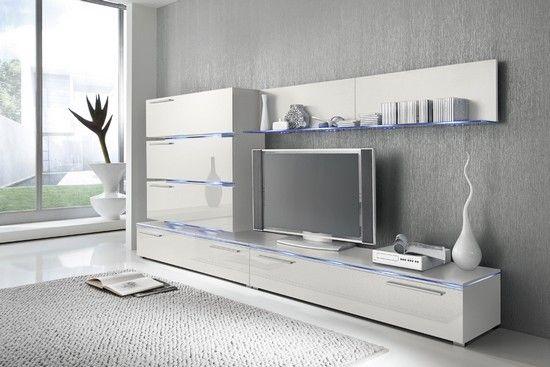 z czym zestawi bia e meble aby wn trze nie sta o si. Black Bedroom Furniture Sets. Home Design Ideas