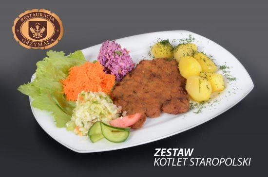 Zestawy obiadowe od 8,50 zł  Wiadomości  Jaslo4u pl -> Kuchnia Tradycyjne Polskie Potrawy