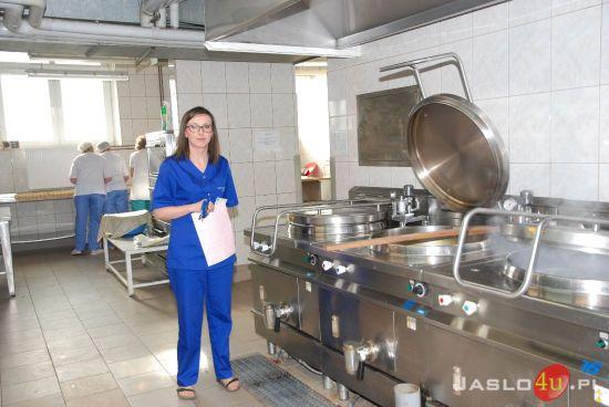 Odkrywamy Kulisy Szpitalnej Kuchni Wiadomości Jaslo4upl