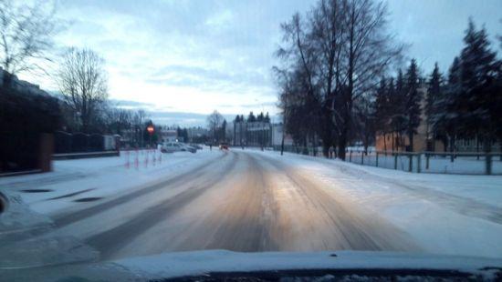 87ed952c3d976 Kierowcy mówią o skandalu :: Wiadomości :: Jaslo4u.pl