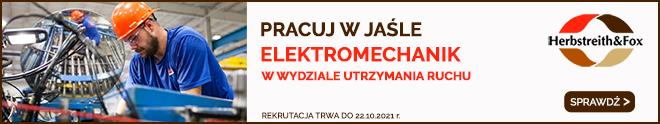 Oferta pracy Jasło