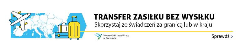 Transfer zasiłku